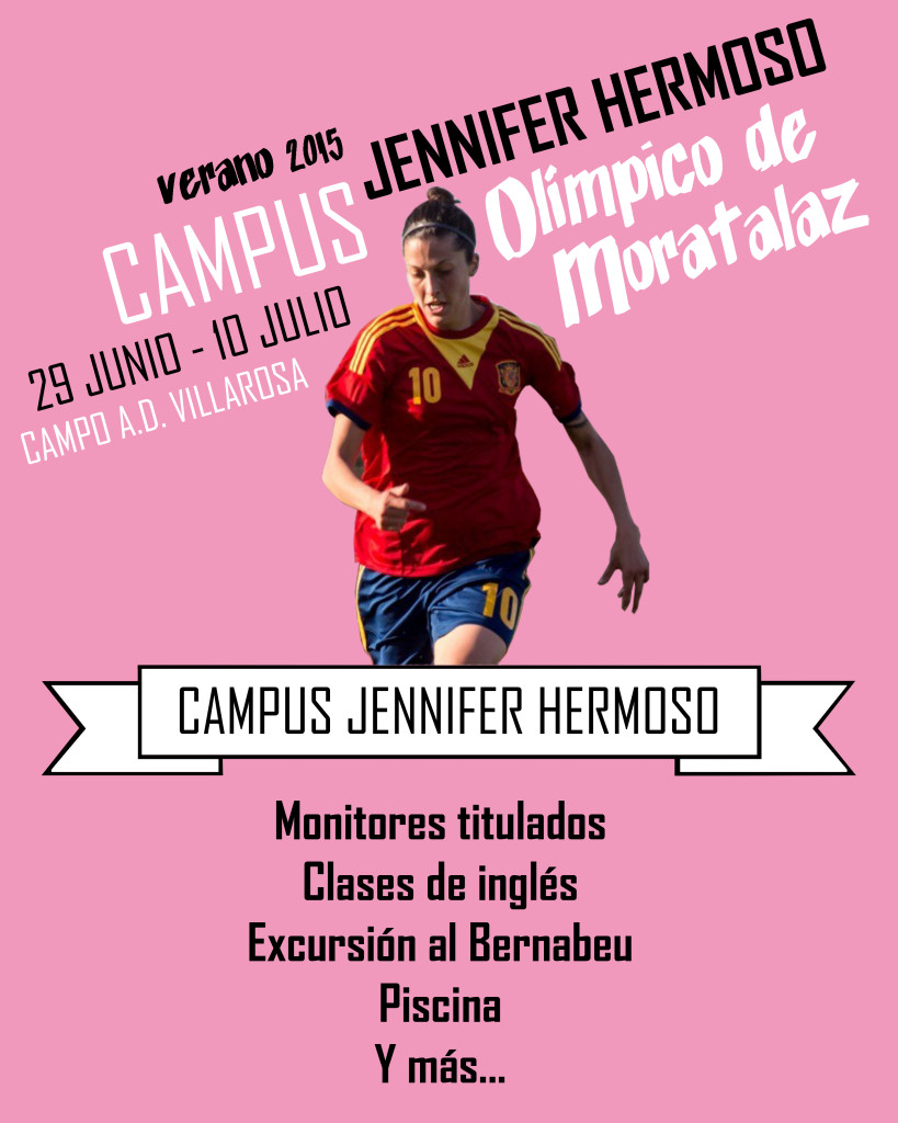 CAMPUS FEMENINO JENNIFER HERMOSO WEB