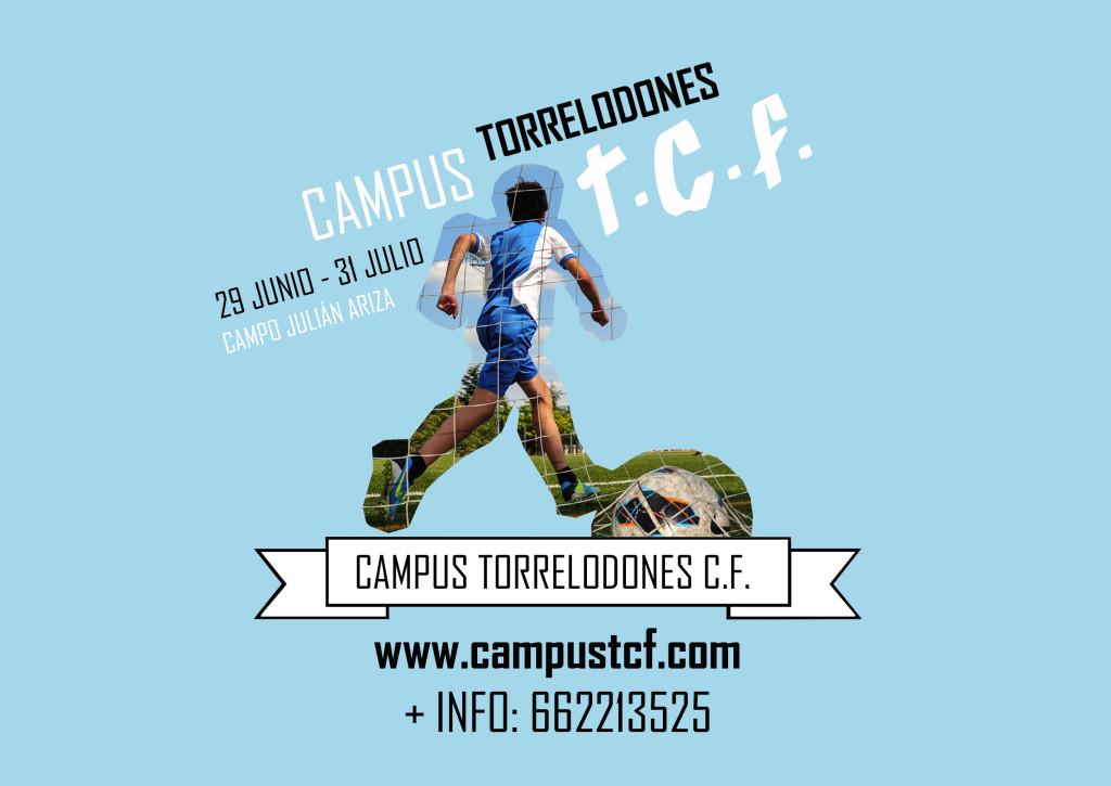 TCF campus de verano